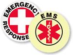 EMT Stickers