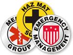 EMS Title Labels
