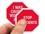 Stop Stock Designs