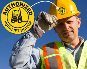 In-Stock Hard Hat Stickers