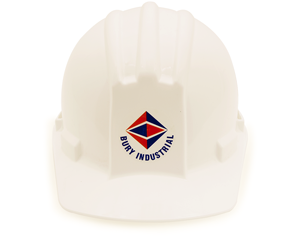 Customize Your Design At No     - Custom Hard Hat Stickers