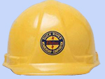 Laser Printable Hard Hat Stickers