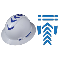 Hard Hat Visibility Kits