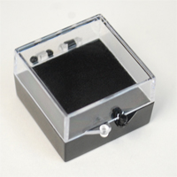 Pin Presentation Box