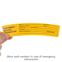 YouMatter Safety Information Label