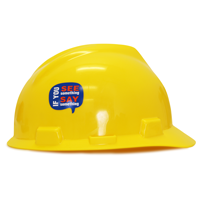 Construction Hard Hat Decals