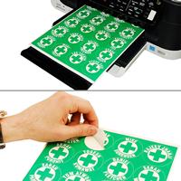 Laser Printable Labels