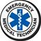 Emergency Medical Technician Hard Hat Stickers